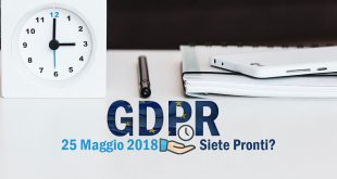 Globalsystem Magazine | Global DPO GDPR