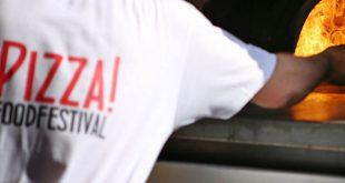 Globalsystem Magazine | Pizza! Food Festival