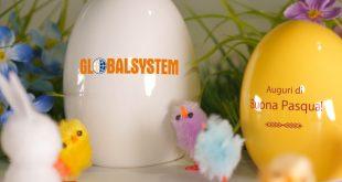 Buona Pasqua da Globalsystem