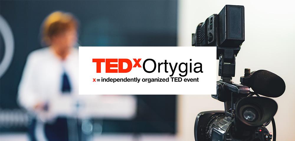 Globalsystem TED x Ortygia