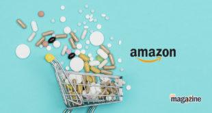 Global Magazine Amazon Pharmacy