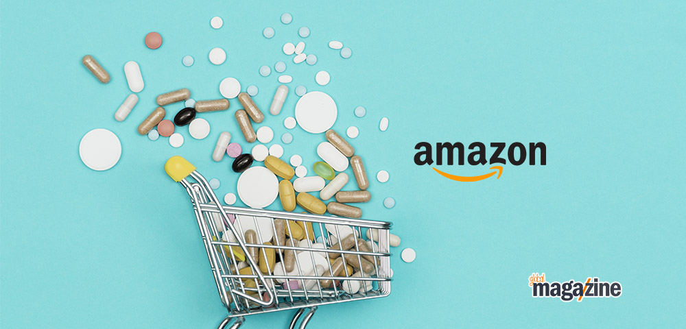Global Magazine Amazon Pharmacy