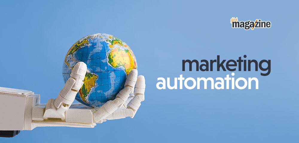 Marketing Automation Global Magazine