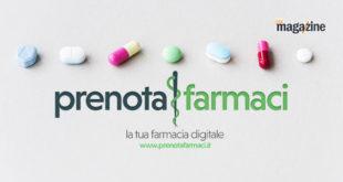 Globalmagazine Prenota Farmaci