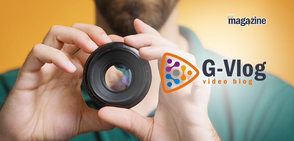 Global Magazine G-Vlog