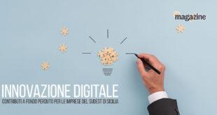 Globalmagazine Innovazione Digitale