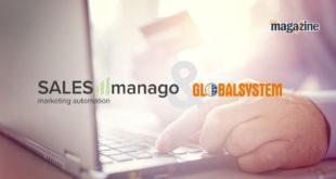 GLobalmagazine - Salesmanago