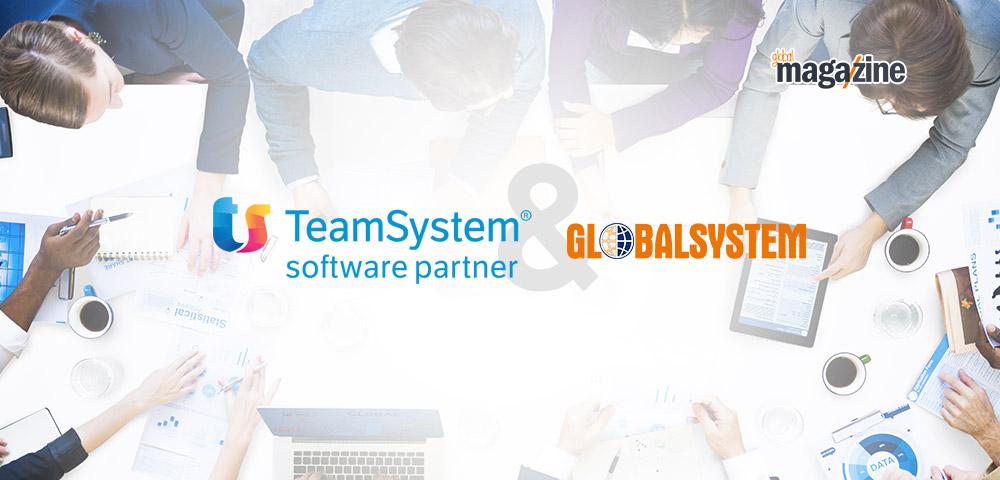 Globalmagazine teamsystem