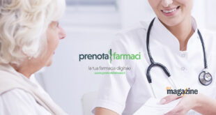 Globamagazine Prenota Farmaci