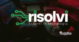 Globalmagazine - Risolvi, esperti in tecnologia